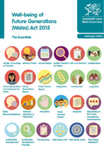 Well-being of Future Generations (Wales) Act