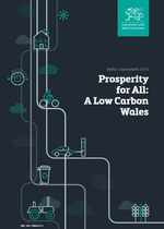 Prosperity for All: A Low Carbon Wales