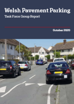 Welsh Pavement Parking